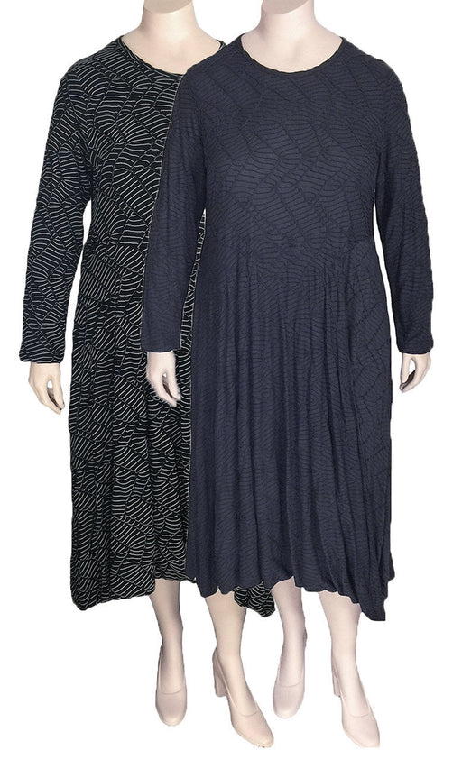 Comfy USA Andrea Dress
