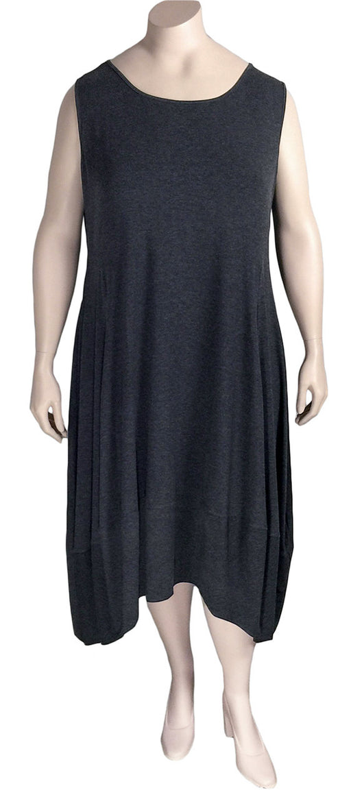 Comfy USA Plus Size Lisa Dress
