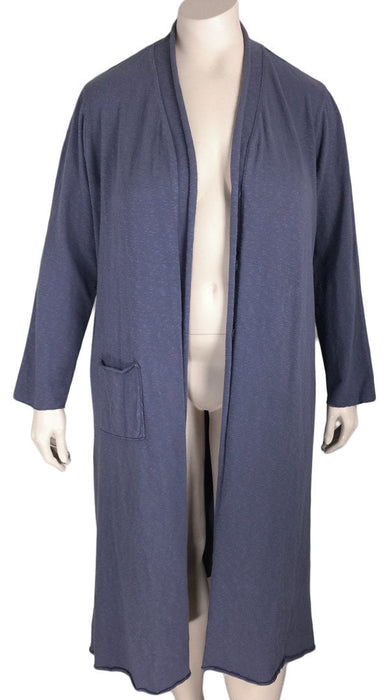Fenini Cotton Maxi Cardigan
