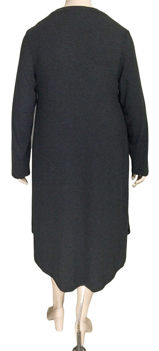 Gershon Bram High Low Tunic Dress