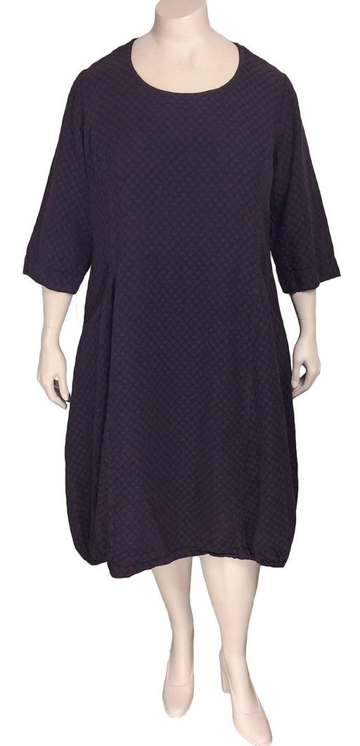 Grizas Linen Tunic Dress