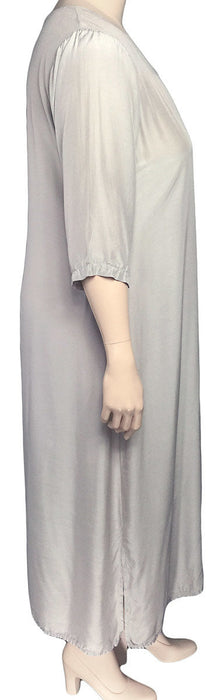 GRIZAS Bamboo Silk Dress
