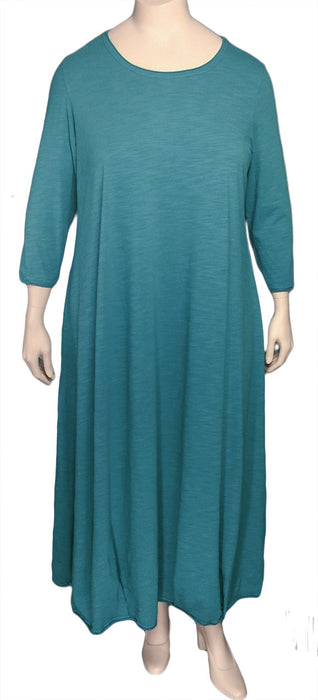 Kleen Cotton Jersey Dress