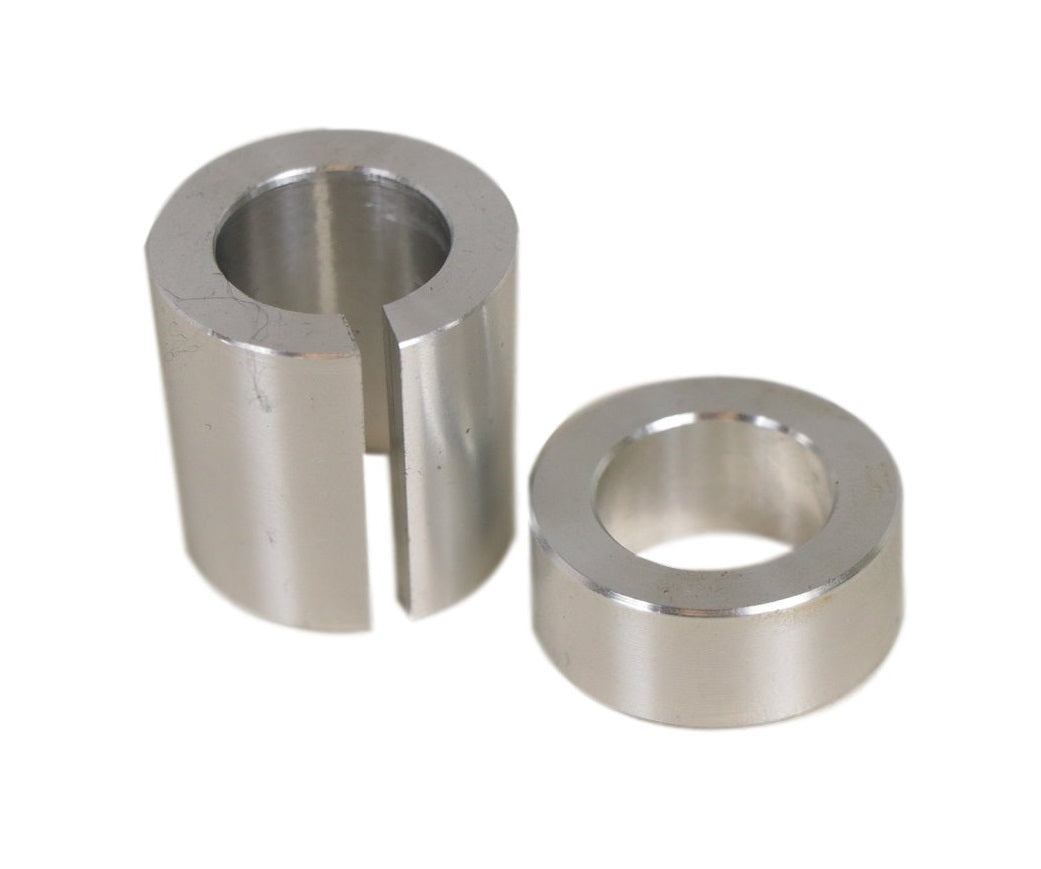 "Tapered Clutch Shaft Adapter - 3/4"" - Aluminum"
