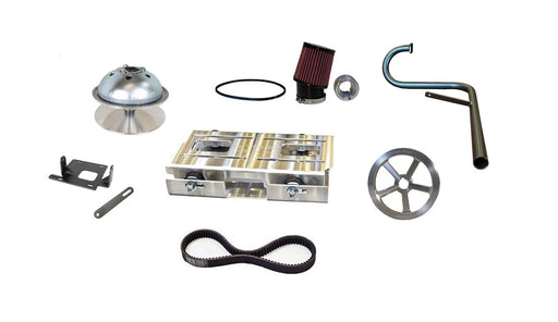 460cc Installation Kit for 84-96 Club Car DS / Carryall