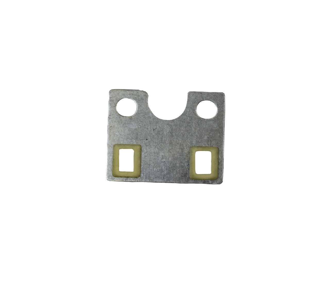 OEM Guideplate for our 460cc Engine & GX390/Clones