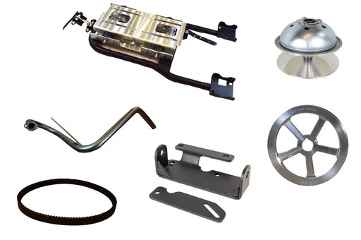 GX390 / Clone Installation Kit for 1999-2008 EZGO ST Series