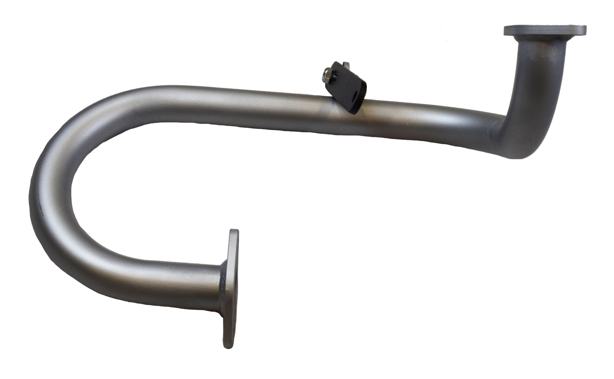 EZGO Header for 625cc Engine