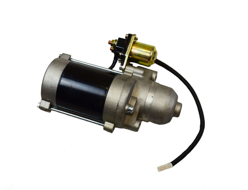 625cc Electric Starter w/Solenoid