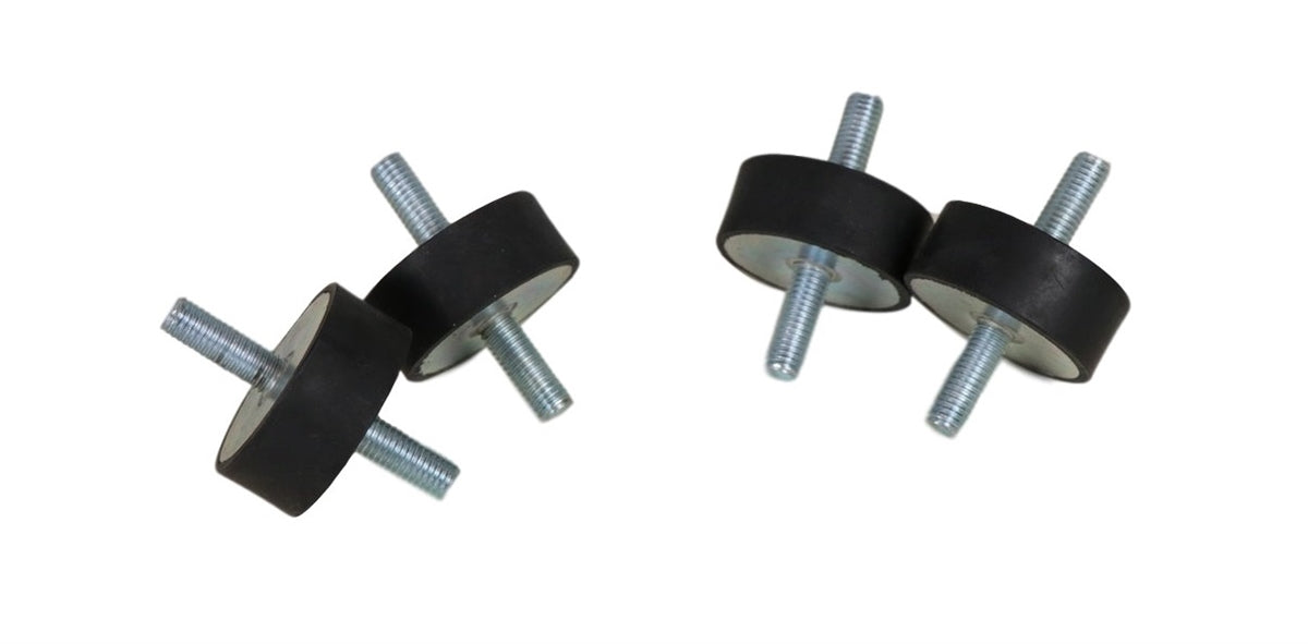 Replacement Rubber Motor Mount Isolators