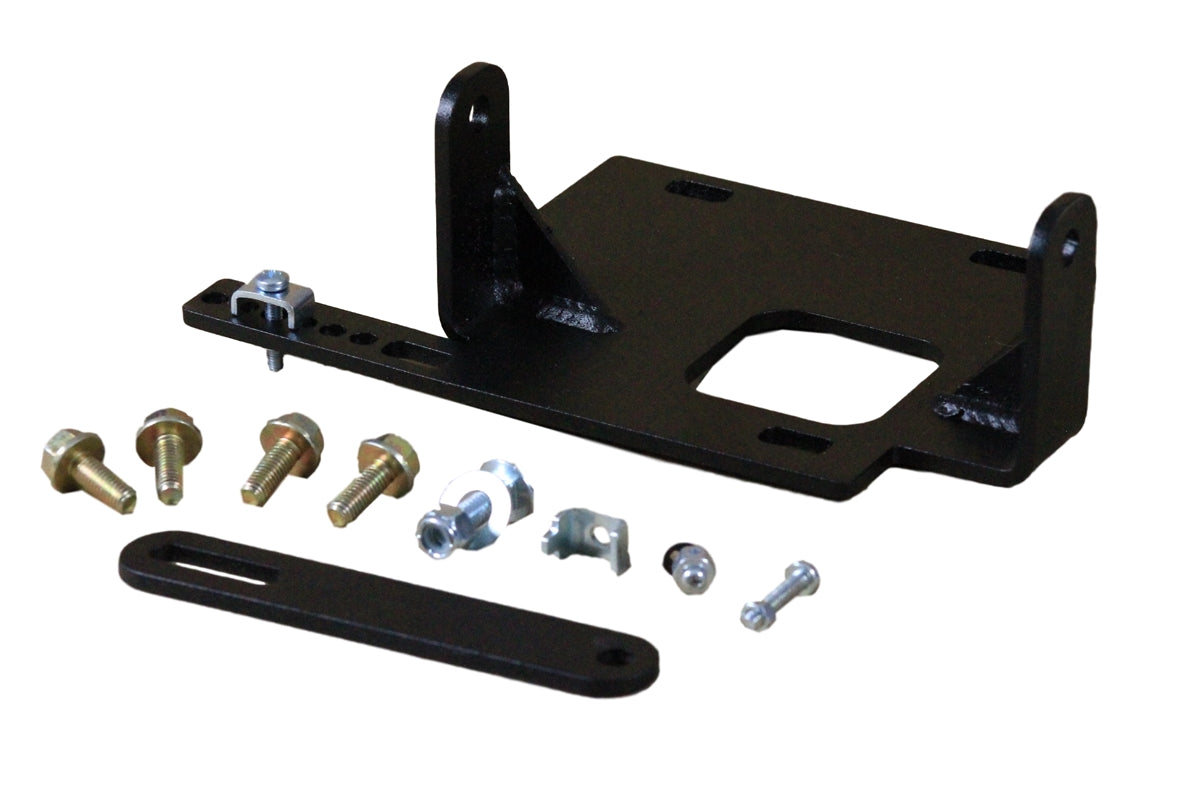 Club Car Starter/Gen Bracket for 460cc Engines
