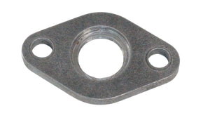 Stepped Exhaust Flange for Predator V-Twin