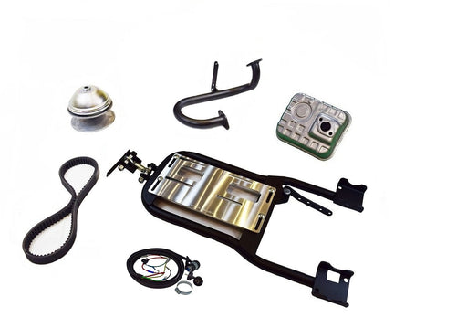 625cc Installation Kit for 1994-2008 EZGO TXT / Medalist / Workhorse