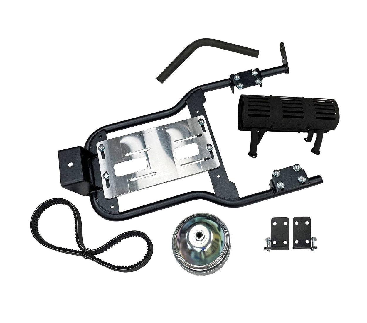Predator 22hp Installation Kit for G29 Yamaha Golf Carts