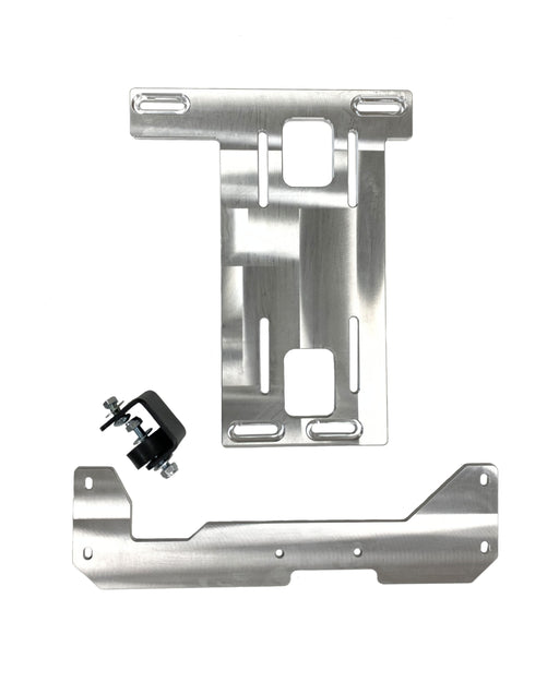 Vanguard V-Twin Conversion Motor Mount for Yamaha G5/G8