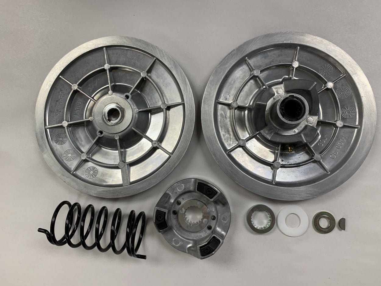 Yamaha G2-G22 Driven (Secondary) Clutch (LESS THAN PERFECT)