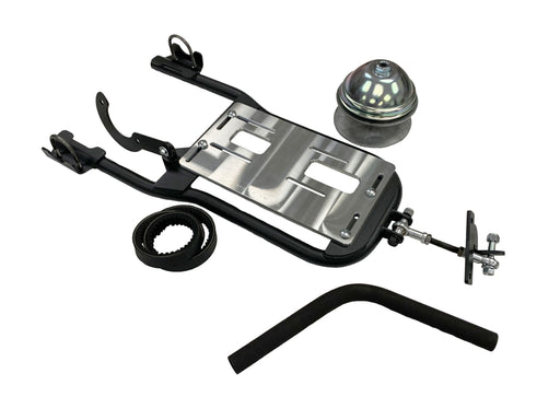 Predator 22hp Installation Kit for 2010+ EZ-GO TXT