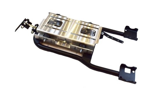 "EZGO ""Anti-Vibration"" Big Block GX390/Clone Conversion Cradle & Motor Mount"