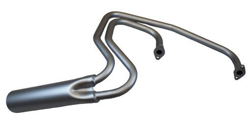 HF Predator 670cc V-Twin Performance Header for Yamaha G2-G22 Conversion