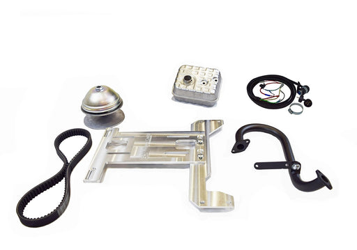 625cc Installation Kit for 85-96 Yamaha G2/G9