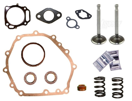 Freshen Up / Rebuild Kit for VRX460 & 440cc Clones - 92mm Piston