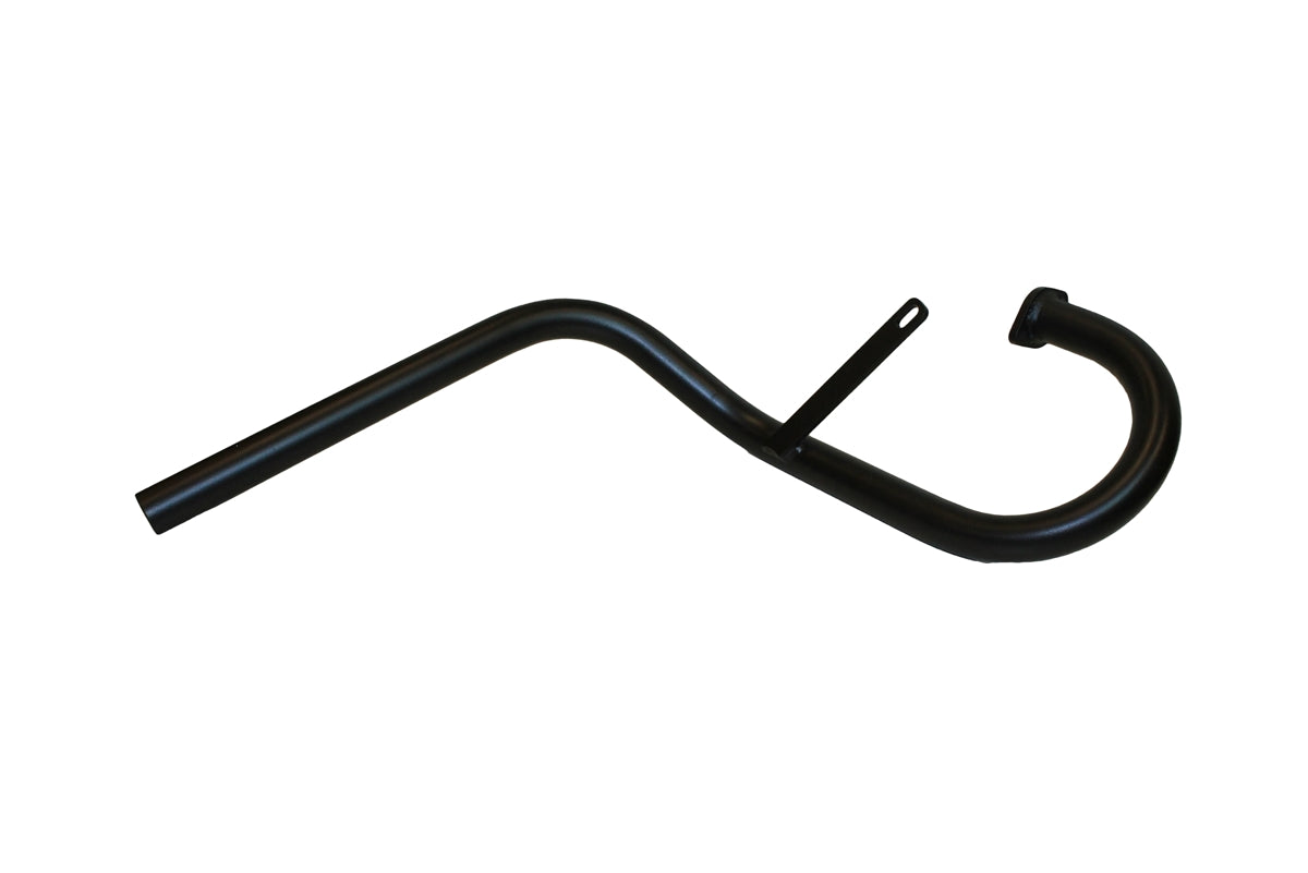 EZGO Marathon (91-93) Header for GX390/GX420 Clone Swap - No Muffler
