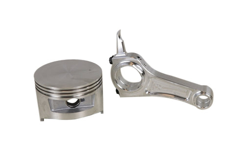 "92mm Flat Piston & 4.51"" Billet Rod Combo"