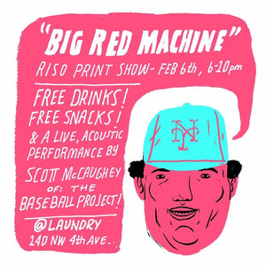 2/6/20: Big Red Machine