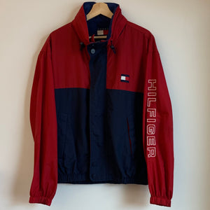 Tommy Hilfiger Windbreaker Jacket