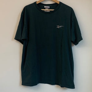 Reebok Embroidered Tee Shirt