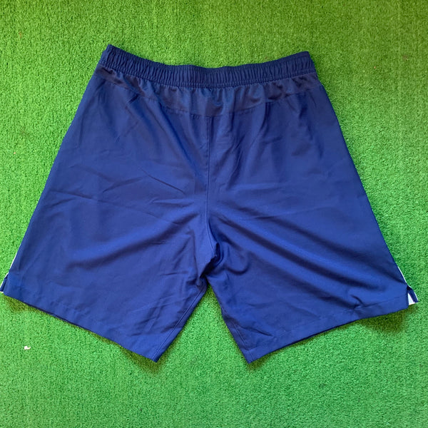 Nike USA Men's Soccer Shorts