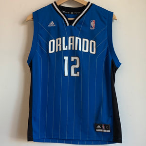 Orlando Magic Dwight Howard Youth Basketball Jersey