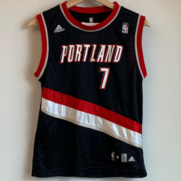 adidas Brandon Roy Portland Trail Blazers Youth Basketball Jersey