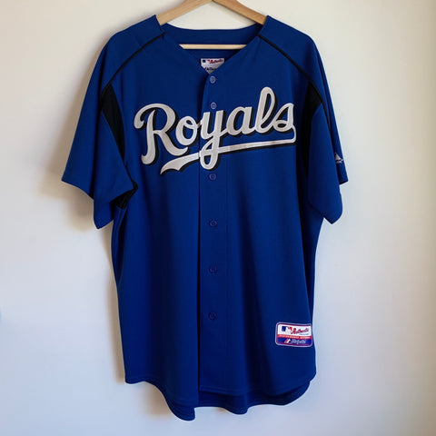 Kansas City Royals Mike Armstrong Jersey