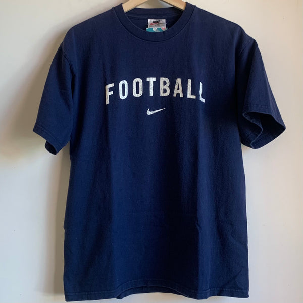 Nike Football Swoosh Tee Shirt