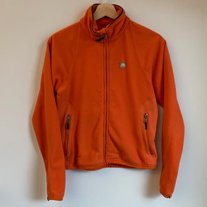 Nike ACG Orange Fleece Sweatshirt