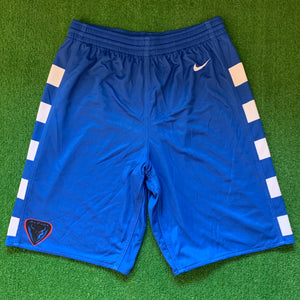 Nike DePaul Blue Demons Basketball Shorts