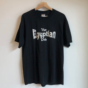 The Egyptian Club Tee Shirt
