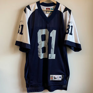 Reebok Terrell Owens Dallas Cowboys Football Jersey