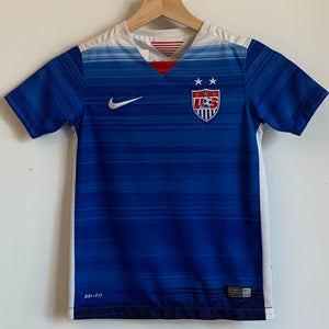 2015 USA Women's Youth Soccer Jersey