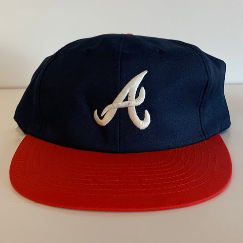 Atlanta Braves Kroger/Coke Sponsored Snapback