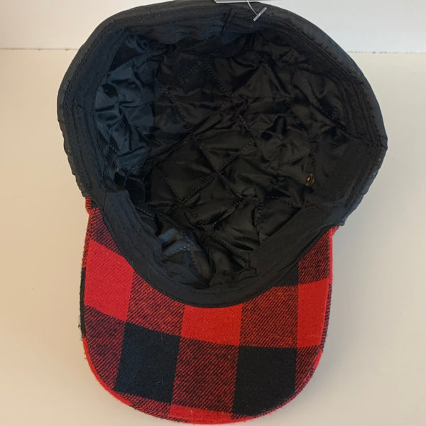 Portland Timbers Plaid Trapper Hat