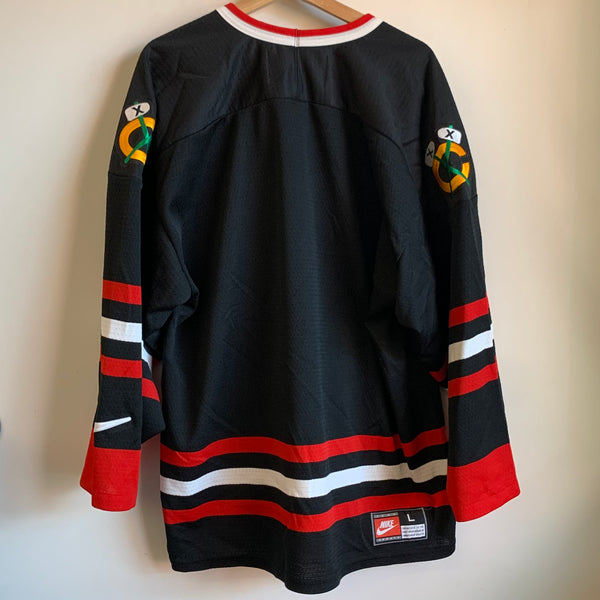 Nike Chicago Blackhawks Hockey Jersey