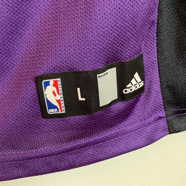 Youth Adidas Brad Miller Sacramento Kings Basketball Jersey