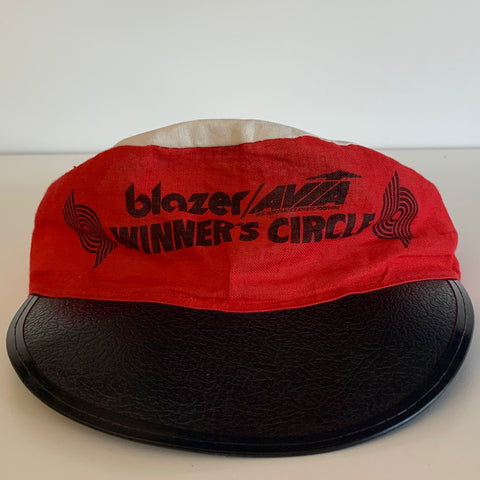 Portland Trail Blazers / Avia Painter Cap