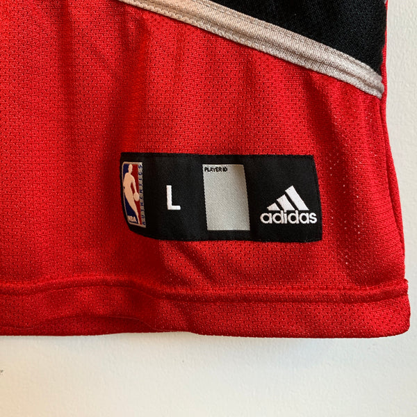 Youth Adidas Greg Oden Portland Trail Blazers Basketball Jersey