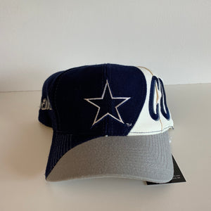 Dallas Cowboys Embroidered Snapback