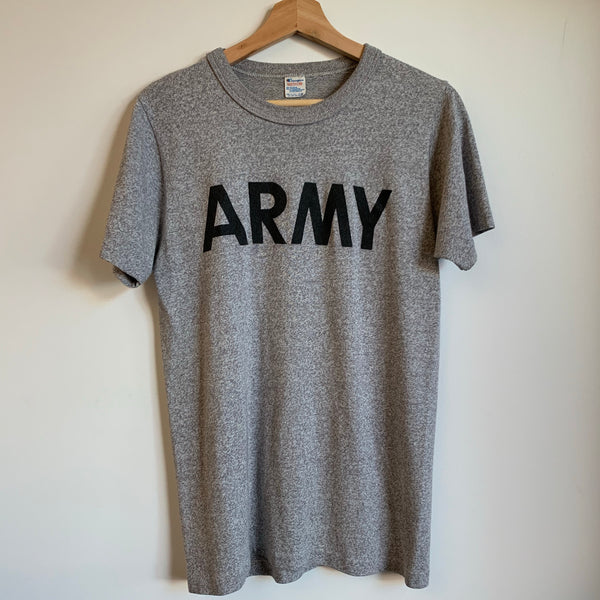 Champion Army Tee Shirt