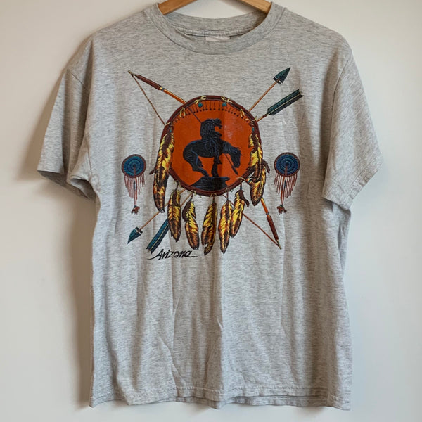 Arizona Gray Tee Shirt