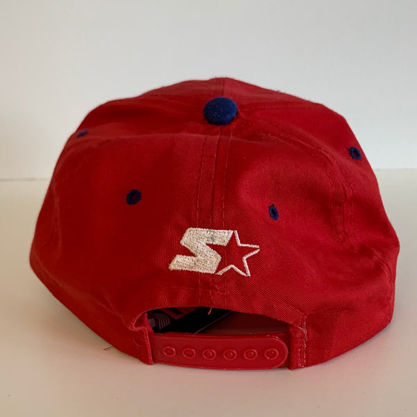 Starter Philadelphia Phillies Youth Snapback